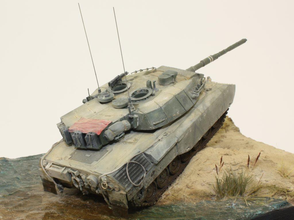 Leopard C2 MEXAS   MilitaryModelling.info