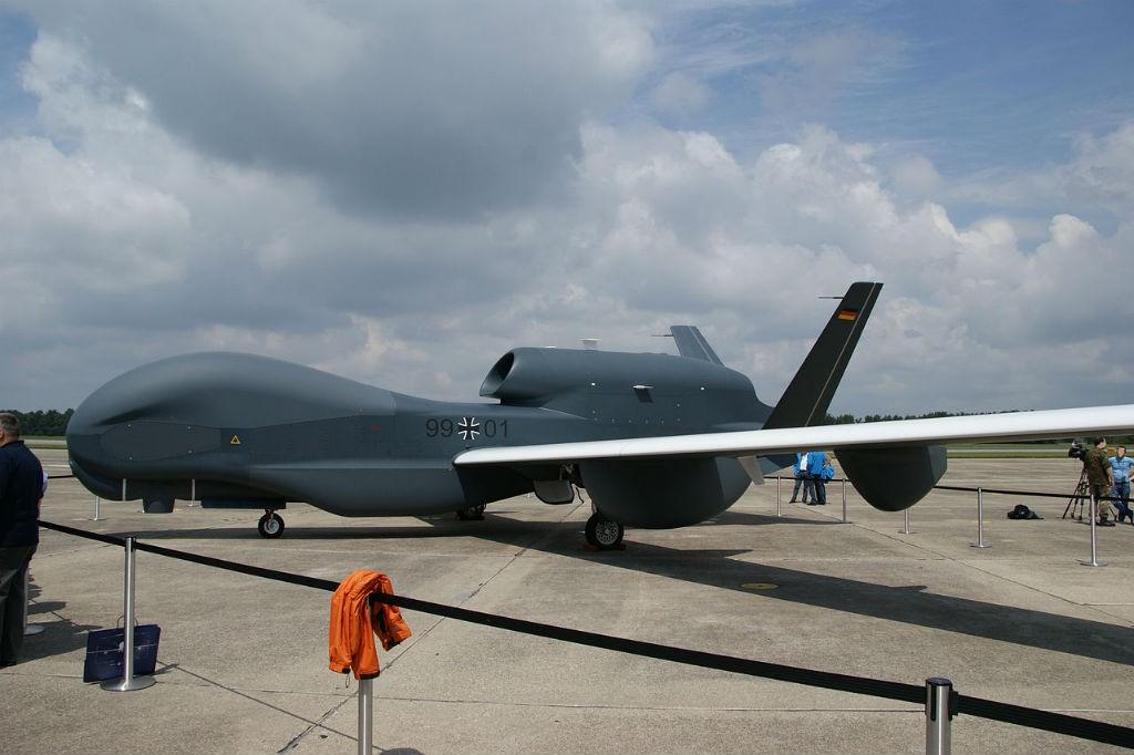 RQ4-Eurohawk