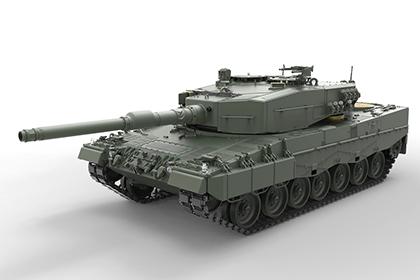 MENG Model: Leopard 2A4