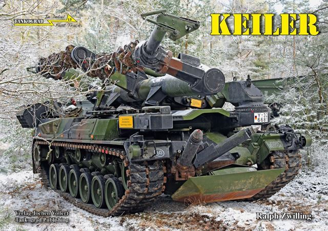 TANKOGRAD 3024: CONSTANT ENFORCER 79 US ARMY AND NATO-ALLIES FIGHT FOR THE 'FULD