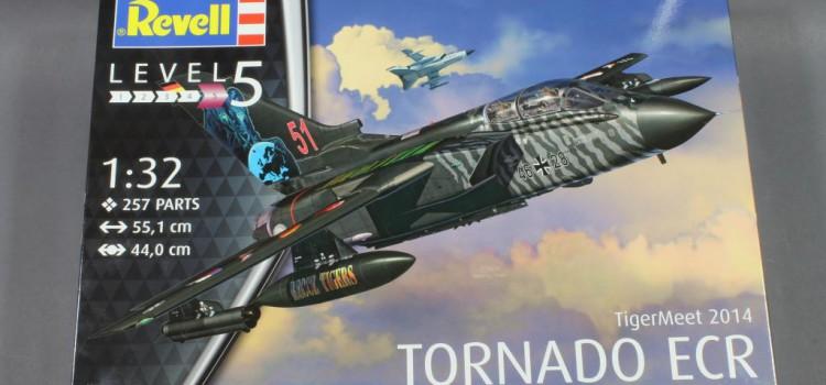 "Revell: Tornado ECR ""Tiger Meet 2014"""