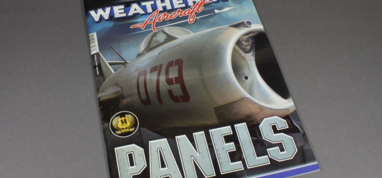 AMMO of Mig: The Weathering Magazine Aircraft – Panels