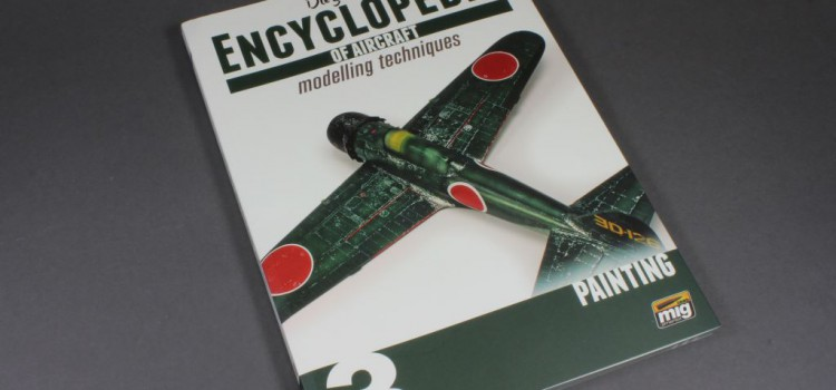 AMMO of Mig: Encyclopedia of Aircraft Modelling Techniques Vol. 3