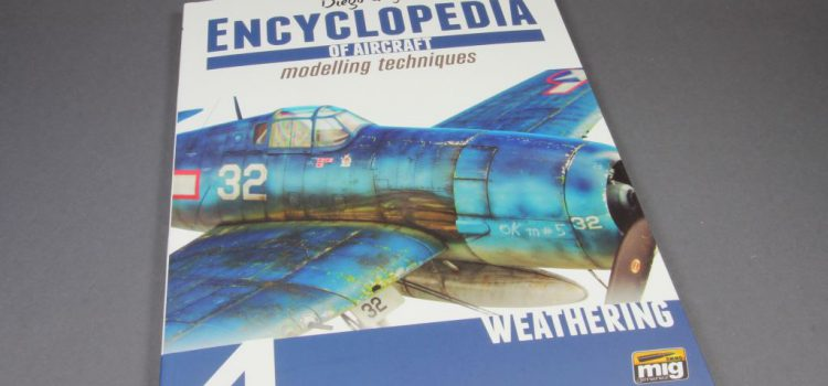 AMMO of Mig: Encyclopedia of Aircraft Modelling Techniques Vol. 4