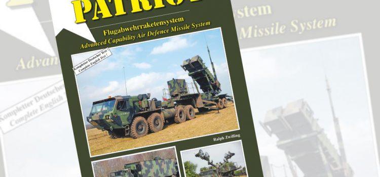 Tankograd Publishing: Patriot – Flugabwehrraketensystem