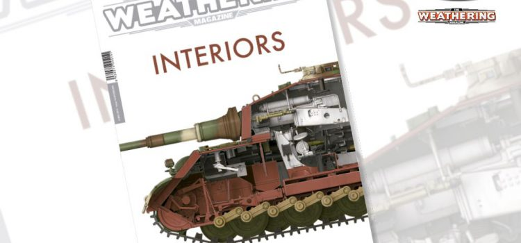 AMMO of Mig: The Weathering Magazine 16 – Interiors