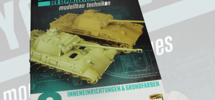 AMMO of Mig: Encyclopedia of Armour Modelling Techniques – Issue 2