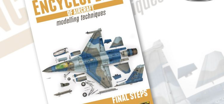 AMMO of Mig: Encyclopedia of Aircraft Modelling Techniques Vol. 5