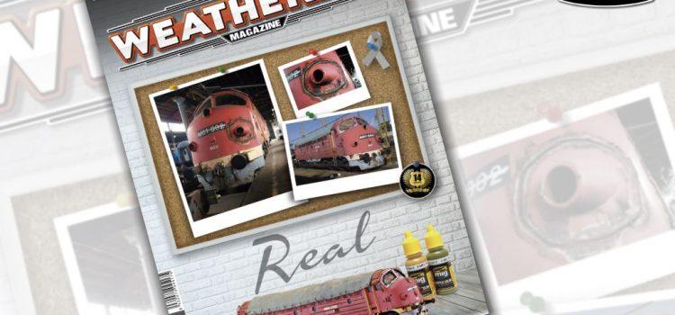 AMMO of Mig: The Weathering Magazine 18 – Real