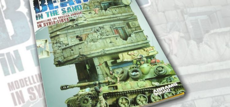 PlaEditons: ABRAMS SQUAD – Bear in the Sand