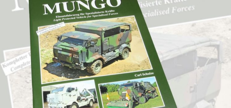 Tankograd Publishing: ESK MUNGO