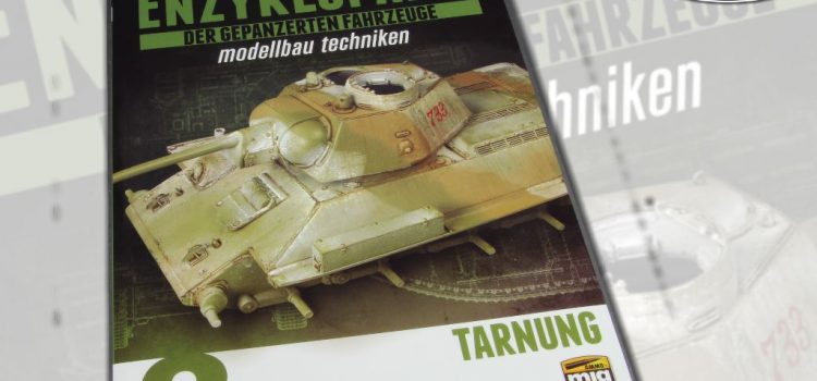 AMMO of Mig: Encyclopedia of Armour Modelling Techniques – Issue 3