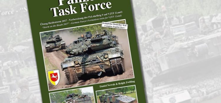 Tankograd Publishing: Panzer Task Force