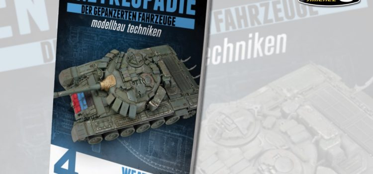 AMMO by Mig: Encyclopedia of Armour Modelling Techniques – Issue 4