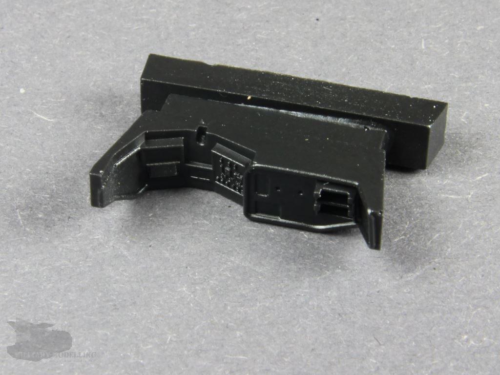 Y-Modelle: Fahrschulpanzer Puma | MilitaryModelling.info