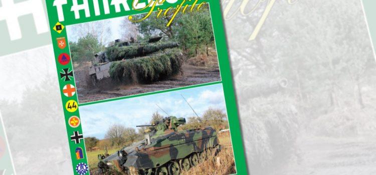 Unitec Medienvertrieb: Fahrzeug Profile 85 – Die 10. Panzerdivision im HEER 2011