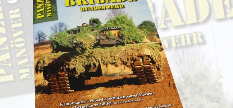 Tankograd Publishing: Panzer Manöver 02 – Panzerbrigade Bundeswehr