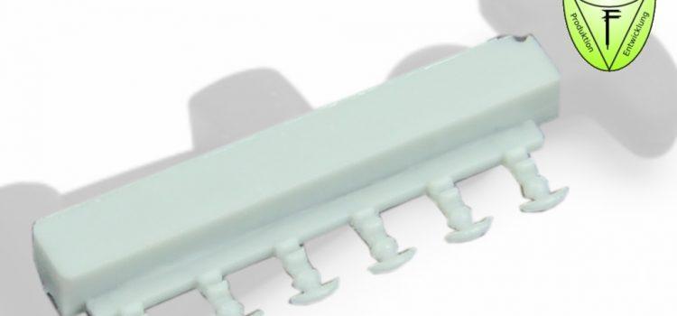 Perfect Scale Modellbau: Deutsche Gummiverschlüsse