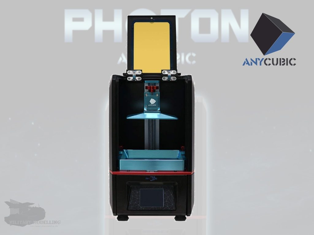Anycubic: 3D-Printer Photon