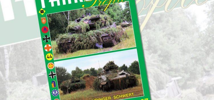 Unitec Medienvertrieb: Fahrzeug Profile 87 – Thüringer Schwert