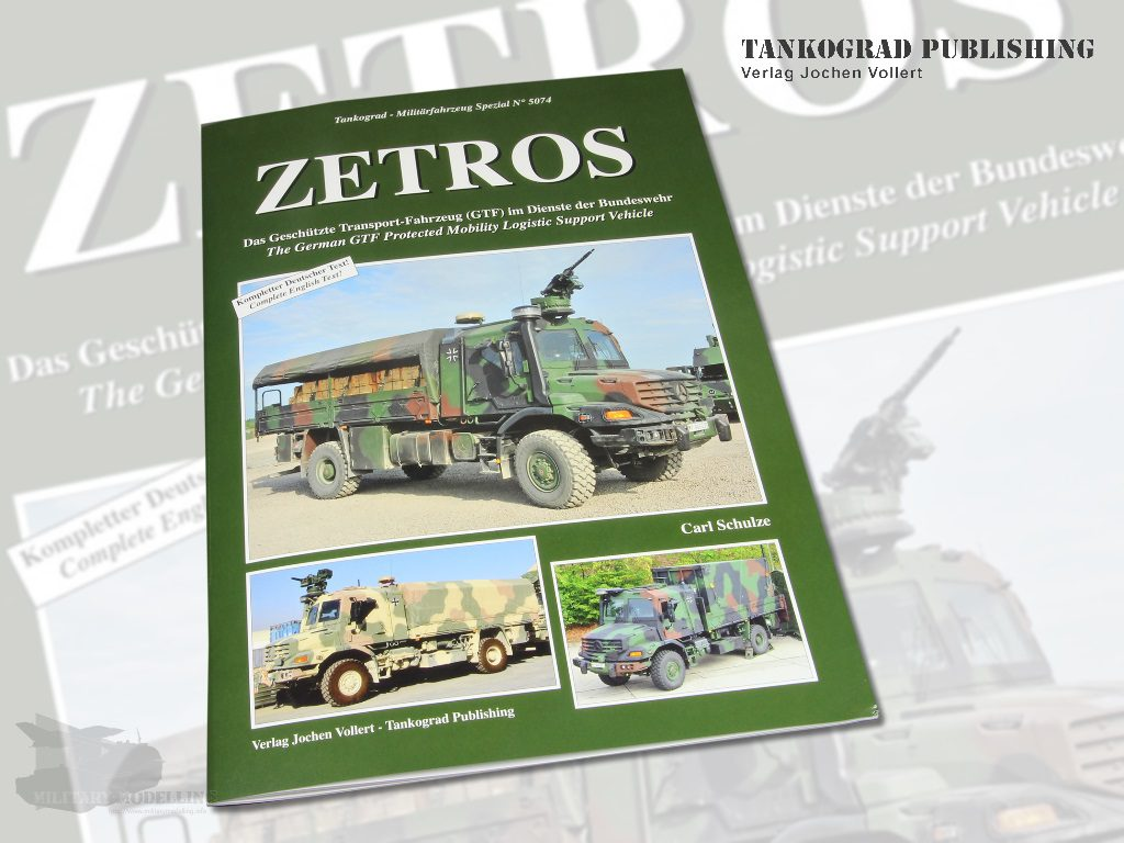 Tankograd Publishing: ZETROS