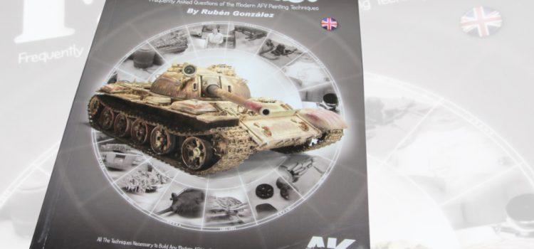 AK Interactive: F.A.Q. 3