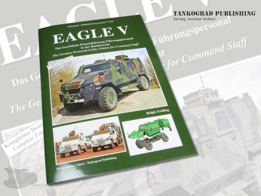 Tankograd Publishing: EAGLE V