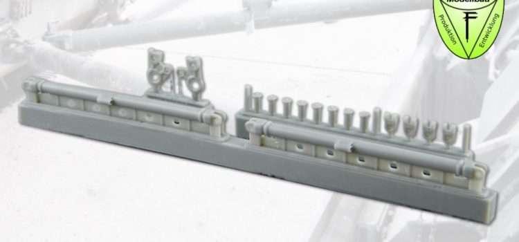 Perfect Scale Modellbau: Bundeswehr Schleppschere