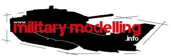Military Modelling Info