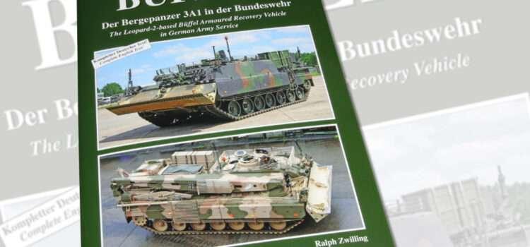 Tankograd Publishing: Militärfahrzeug Spezial 5085 – BÜFFEL
