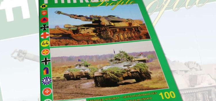 Unitec Medienvertrieb: Fahrzeug Profile 100 – Enforced Integrity
