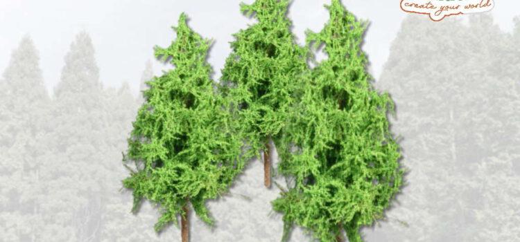GModelScene: GMiniatyreS pine tree